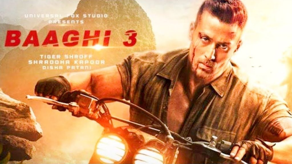 baaghi 3 full movie hindi watch