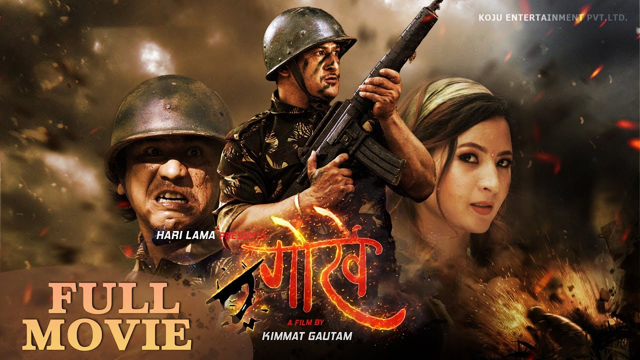 gorkhey new nepali movie watch o