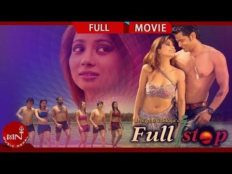 nepali movie full stop sabin shr