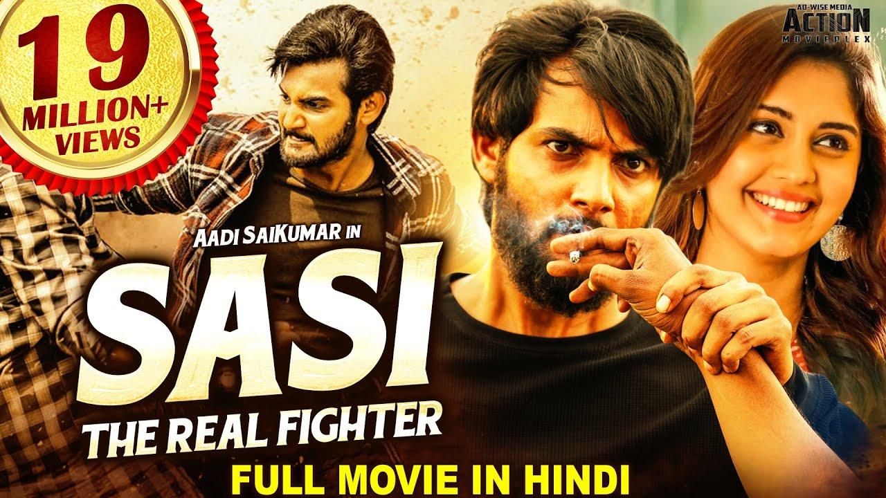 sasi the real fighter sashi 2021