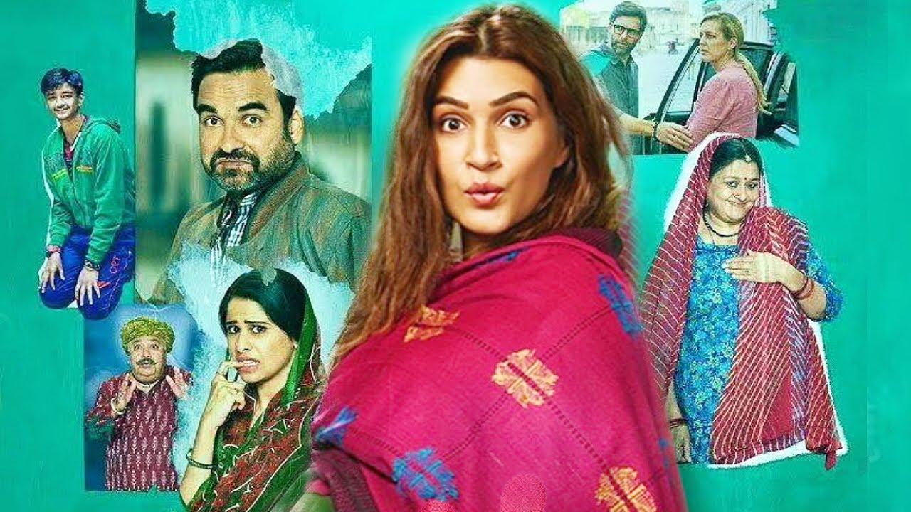 mimi 2021 hindi movies love stor